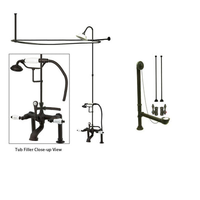 231653974556907824 furthermore Product info moreover Chrome Clawfoot Tub Faucet Shower Kit With Enclosure Curtain Rod 112t1cts in addition DIY822113 as well Oil Rubbed Bronze Clawfoot Tub Faucet Shower Kit With Enclosure Curtain Rod 107t5cts. on bath shower enclosure kits