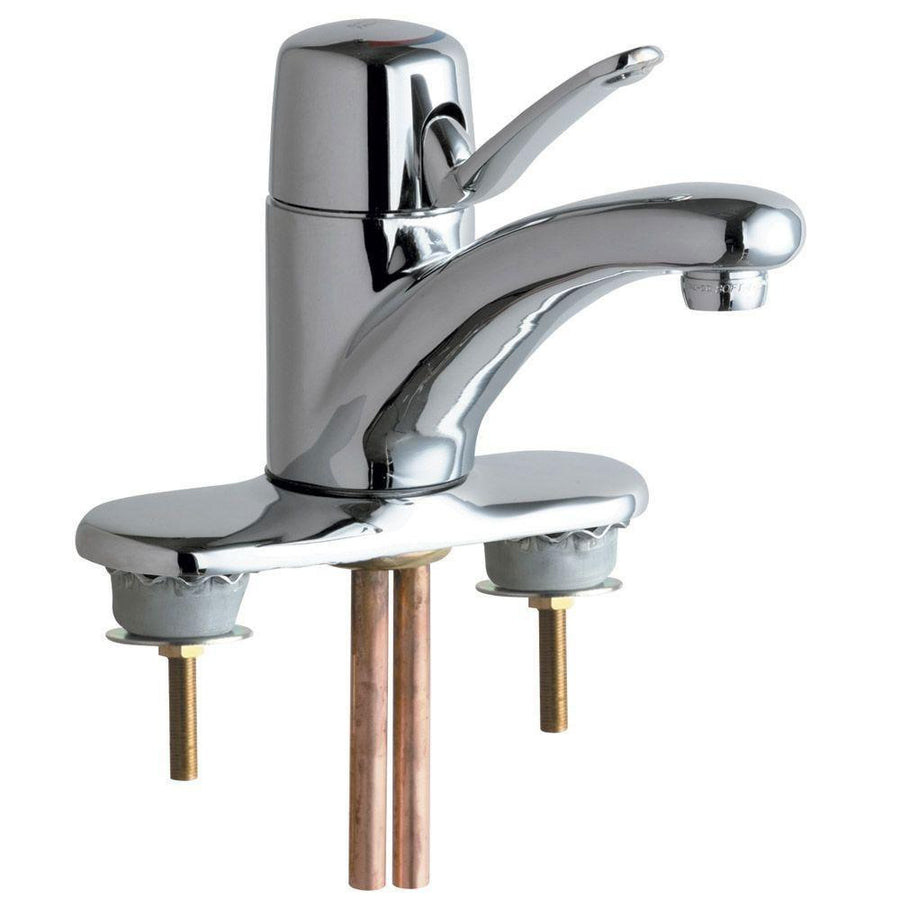 Centerset Bathroom Faucets 4 Inch Spread Center Set Lavatory Faucet Tagged 300 400