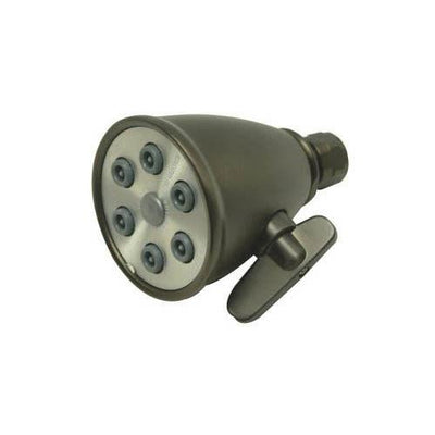Bathroom fixtures Oil Rubbed Bronze Adjustable Spray Shower Head CK138A5