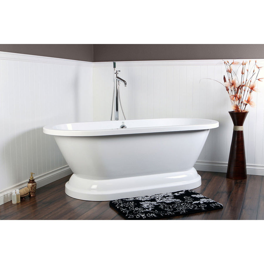 tub decoration acrylic layout inspiration ideas home tubs clawfoot and mini carter design architect pedestal