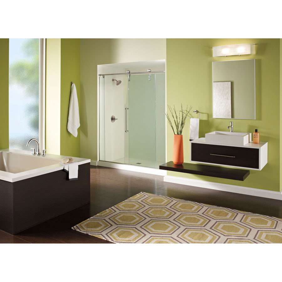 vessel sink faucet hole bathroom vigo of brushed bn vg with trinsic faucets drain single nickel delta