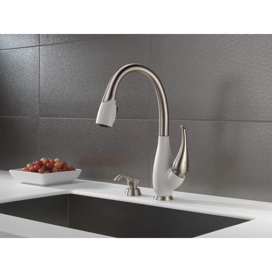 2 Hole Kitchen Faucets - Get a Two Hole Kitchen Sink Faucet ...