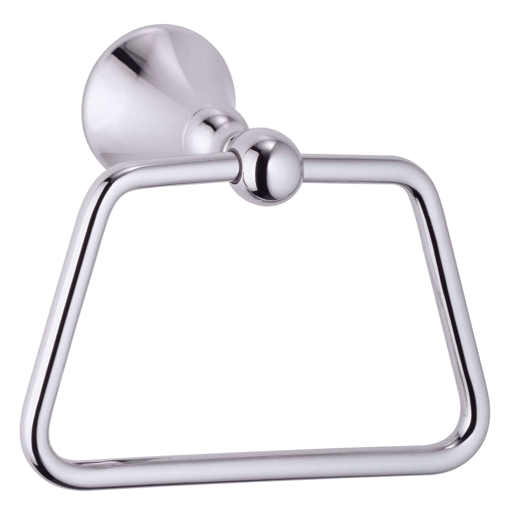 Danze Bannockburn Chrome Finish Towel Ring