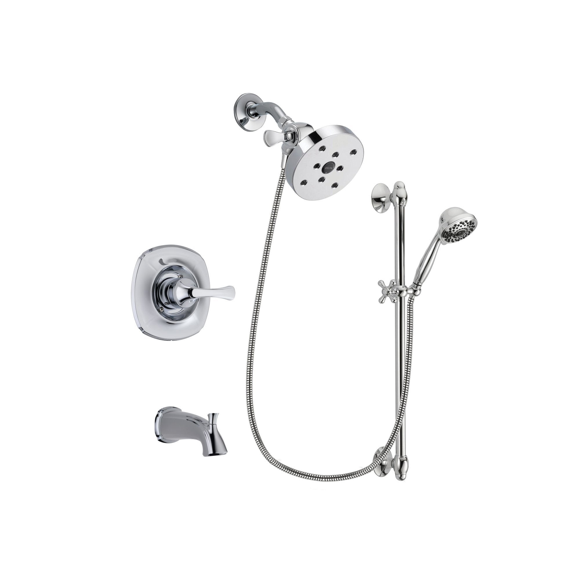 Easy Install Shower Systems: Luxury Custom Shower Systems for Less ...