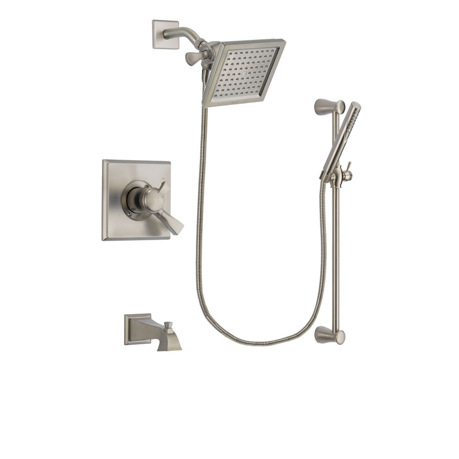 Shower Faucets - Shower only, Tub and Shower, plus Shower Systems ...
