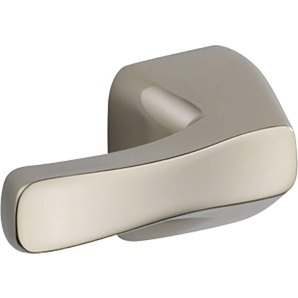 Delta Tesla Universal Toilet Tank Lever in Polished Nickel 705734