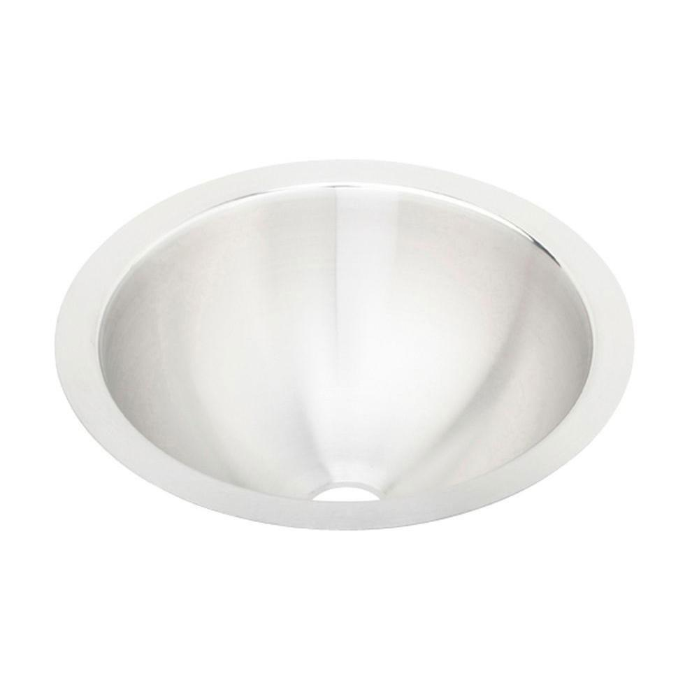 Elkay Lustertone Undermount Bar Sink in Satin 301353