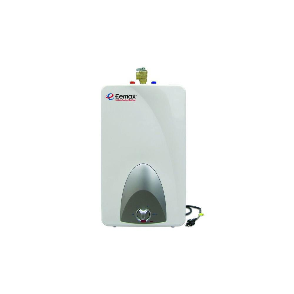 Eemax 6.0 gal. Electric Mini-Tank Water Heater 513412