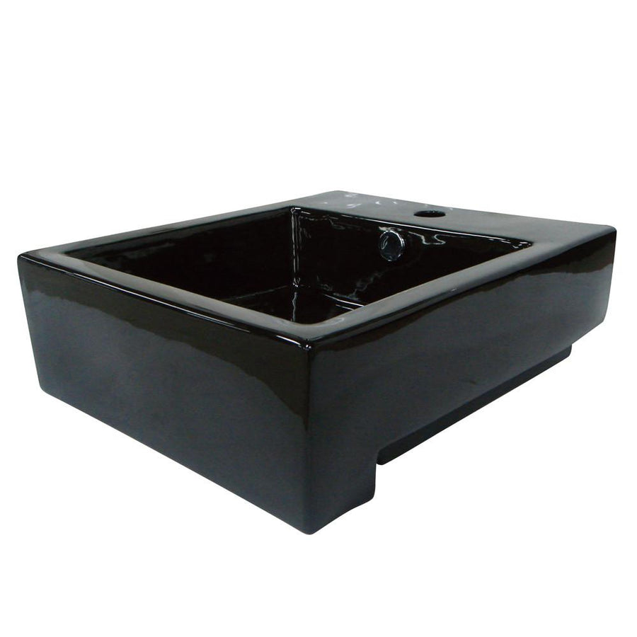 Sinks get a kitchen bathroom bar or laundry room sink Black vessel bathroom sink
