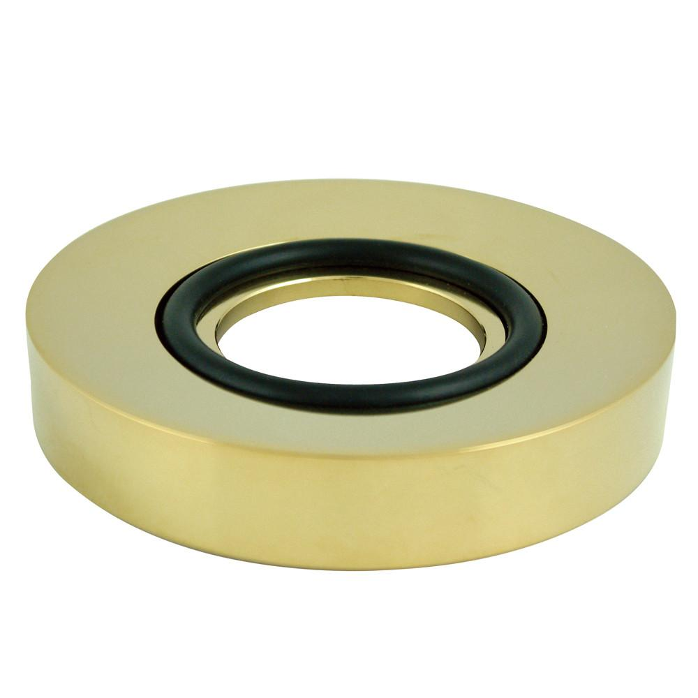 Kingston Polished Brass Plumbing parts Mounting Ring for Vessel Sink EV8022