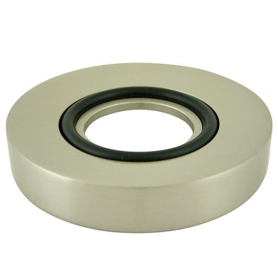 Kingston Brass Satin Nickel Plumbing parts Mounting Ring for Vessel Sink EV8028