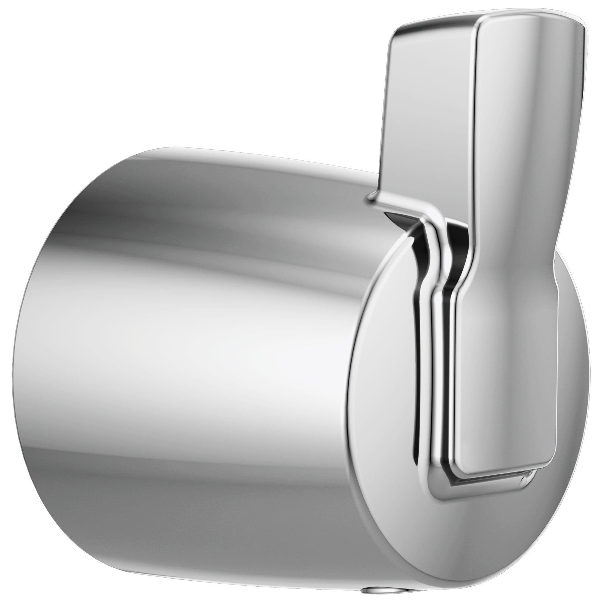 Delta Stryke Chrome Finish Integrated Diverter Lever Handle DH559