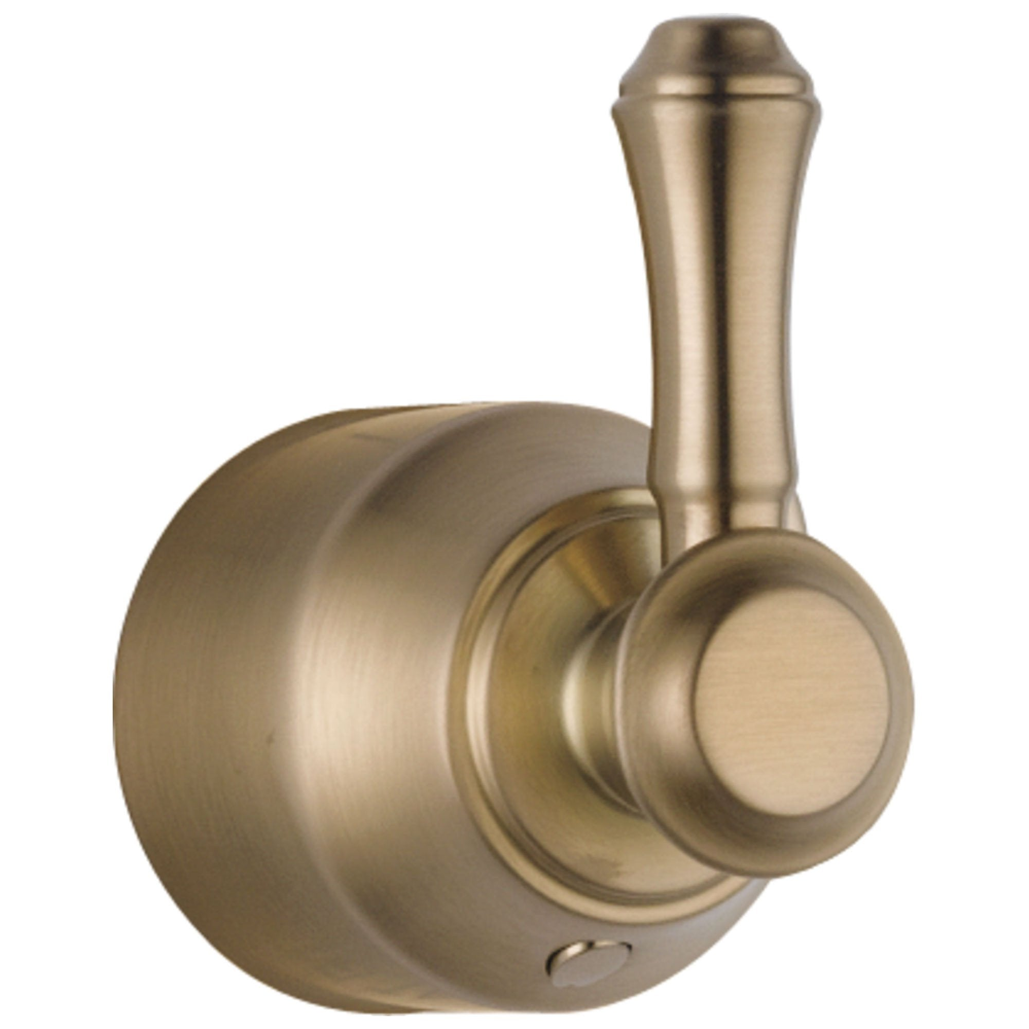 Delta Cassidy Collection Champagne Bronze Finish Diverter / Transfer Valve Lever Handle - Quantity 1 Included DH597CZ