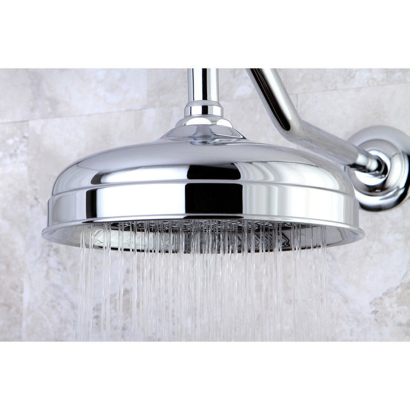 Bathroom Fixtures Chrome Shower Heads 8 Quot Large Rain Shower
