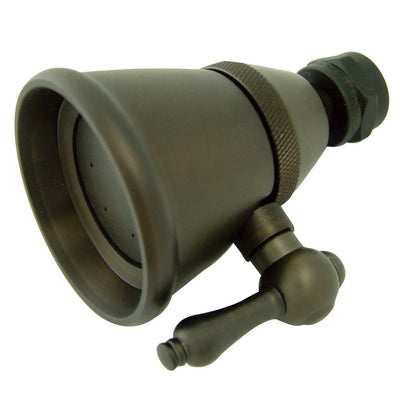 Oil Rubbed Bronze Shower Heads Adjustable Spray Shower Head K132C5