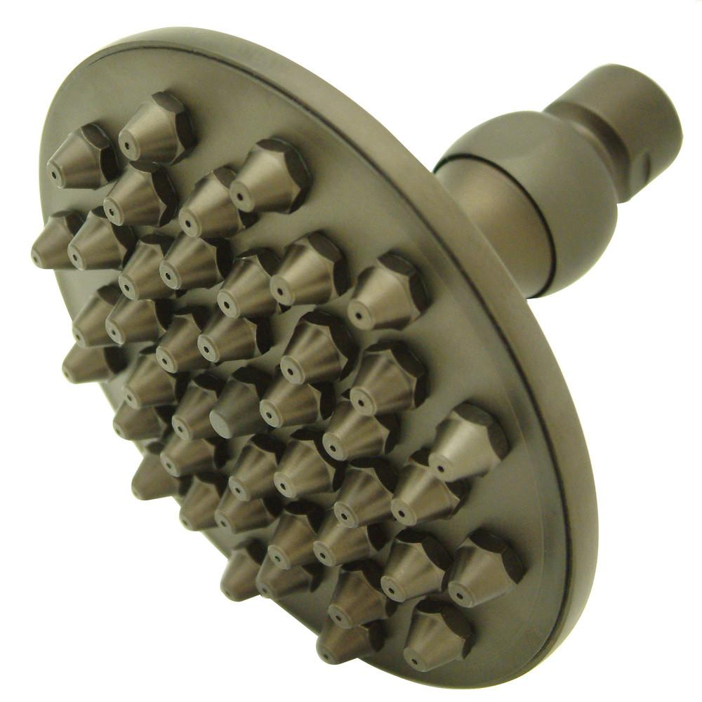 Oil Rubbed Bronze Showerheads Best Sunflower Shower head K134A5