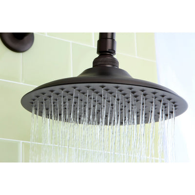 "Oil Rubbed Bronze Shower Heads 8"" Best Rain Shower Head K136A5"