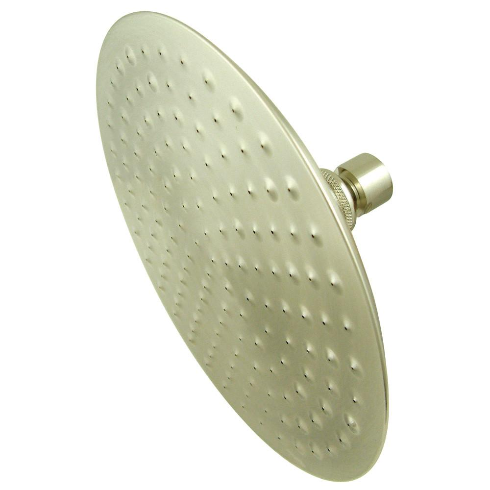 "Bathroom fixtures Satin Nickel Shower Heads 8"" Best Rain Shower Head K136A8"