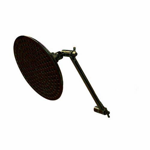 "Bathroom fixtures Oil Rubbed Bronze 8"" Rain Shower Head with Shower arm K136K5"