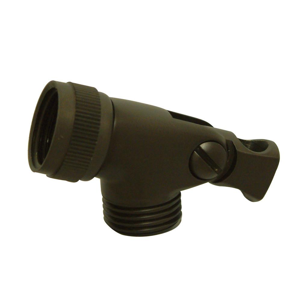Kingston Bathroom Accessories Oil Rubbed Bronze Brass Swivel Connector K172A5