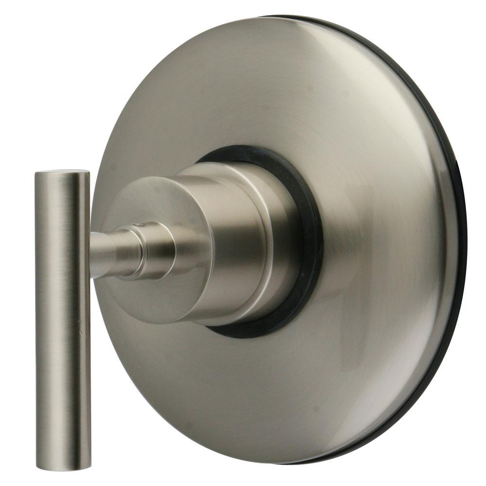 Concord Satin Nickel Wall Volume Control Valve for Shower Faucet KB3008DL