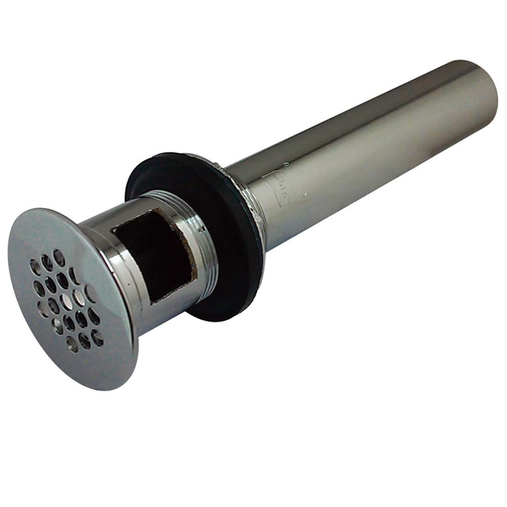 Kingston Brass Chrome Permanent Grid Strainer KB5001