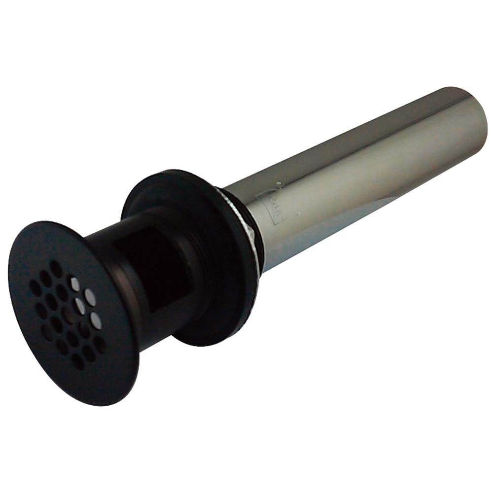 Kingston Brass Oil Rubbed Bronze Permanent Grid Strainer KB5005