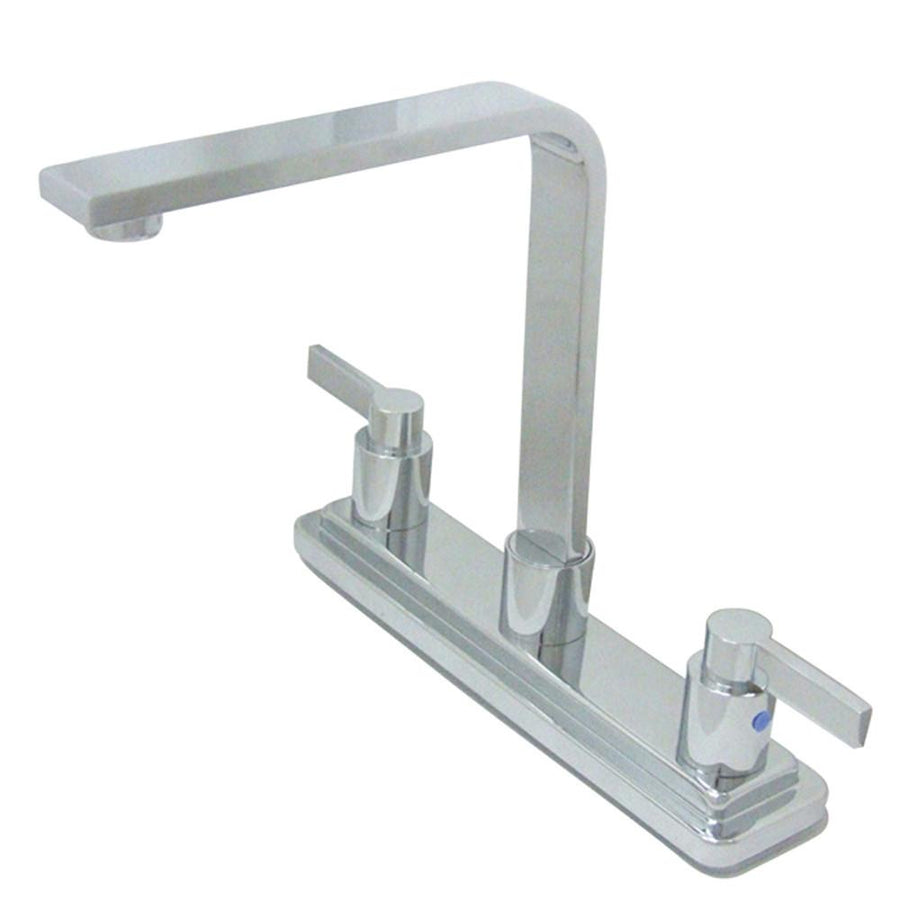 All Kitchen Faucets Get A Great Kitchen Sink Faucet Ordered - High rise kitchen faucet