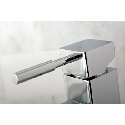 Kingston Brass Concord Chrome Bathroom Vessel Sink Faucet KS8401DL
