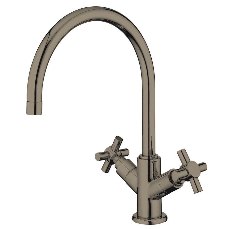 3 hole kitchen faucets get a three hole kitchen sink faucet kingston brass concord satin nickel two handle kitchen faucet ks8758jxls
