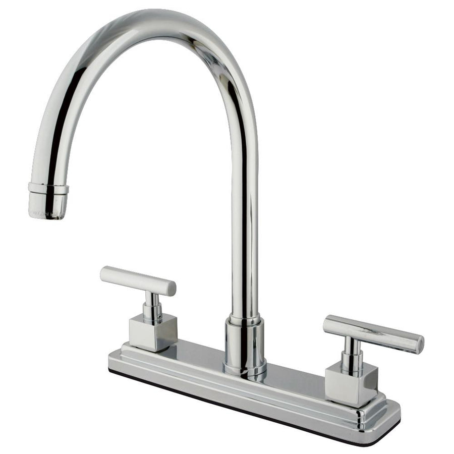 3 hole kitchen faucets get a three hole kitchen sink parmir ssk 1300 3 hole two handle kitchen faucet and pull