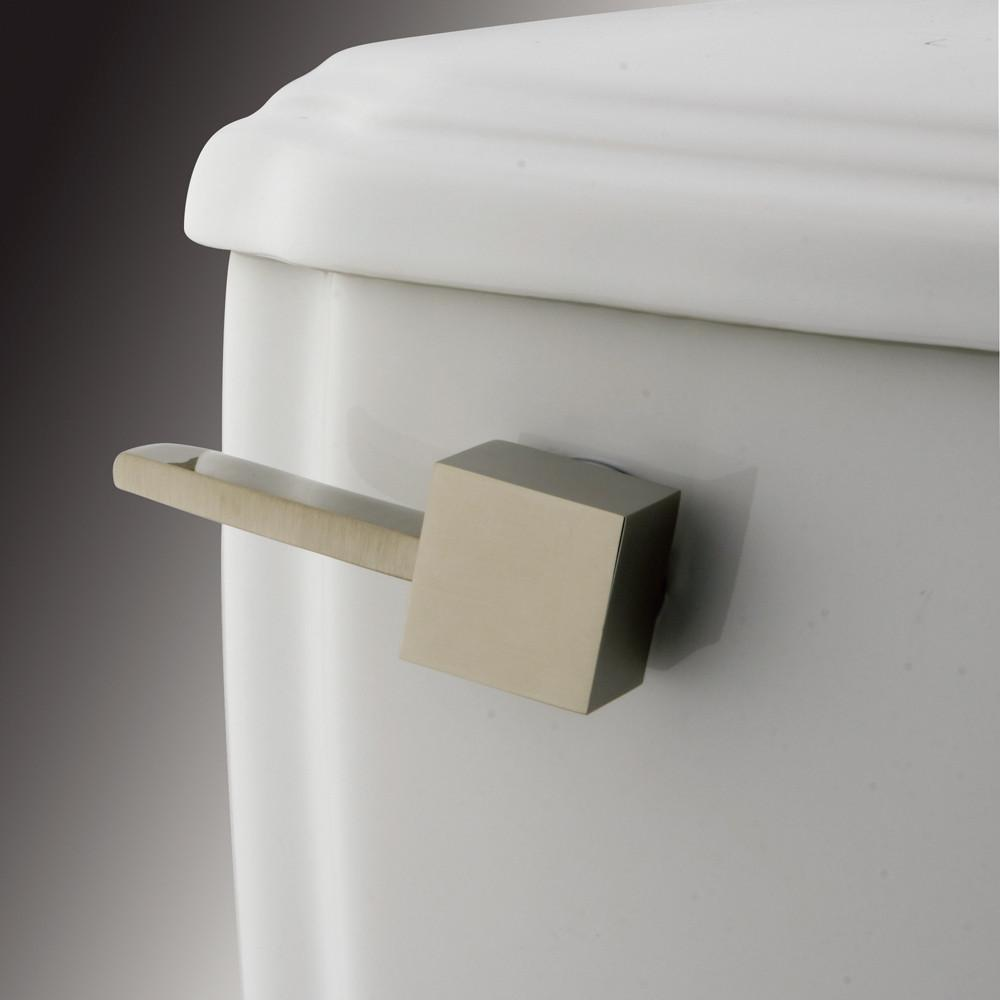 Kingston Brass Claremont Satin Nickel Claremont Toilet Tank Flush Lever KTCL8