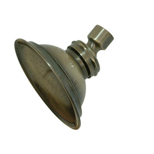 Kingston Brass Showerheads Antique Brass Shower Head P10AB