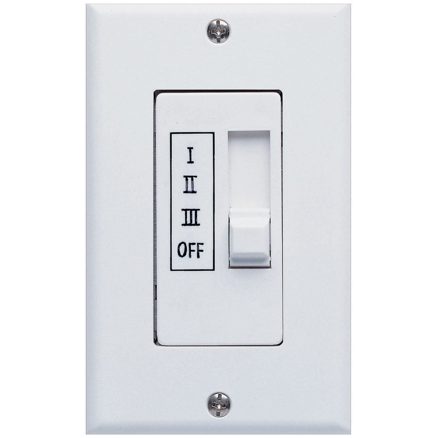 How To Install A Ceiling Fan Dimmer Switch Integralbook
