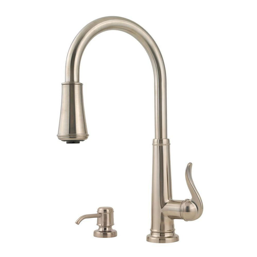 2 hole kitchen faucets - get a two hole kitchen sink faucet