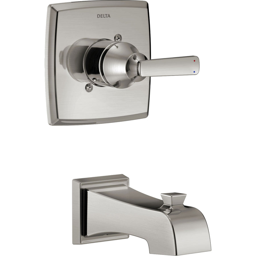 Wall Mount Tub Faucet - Get Wall Mounted Tub Fillers for Bathtub ...