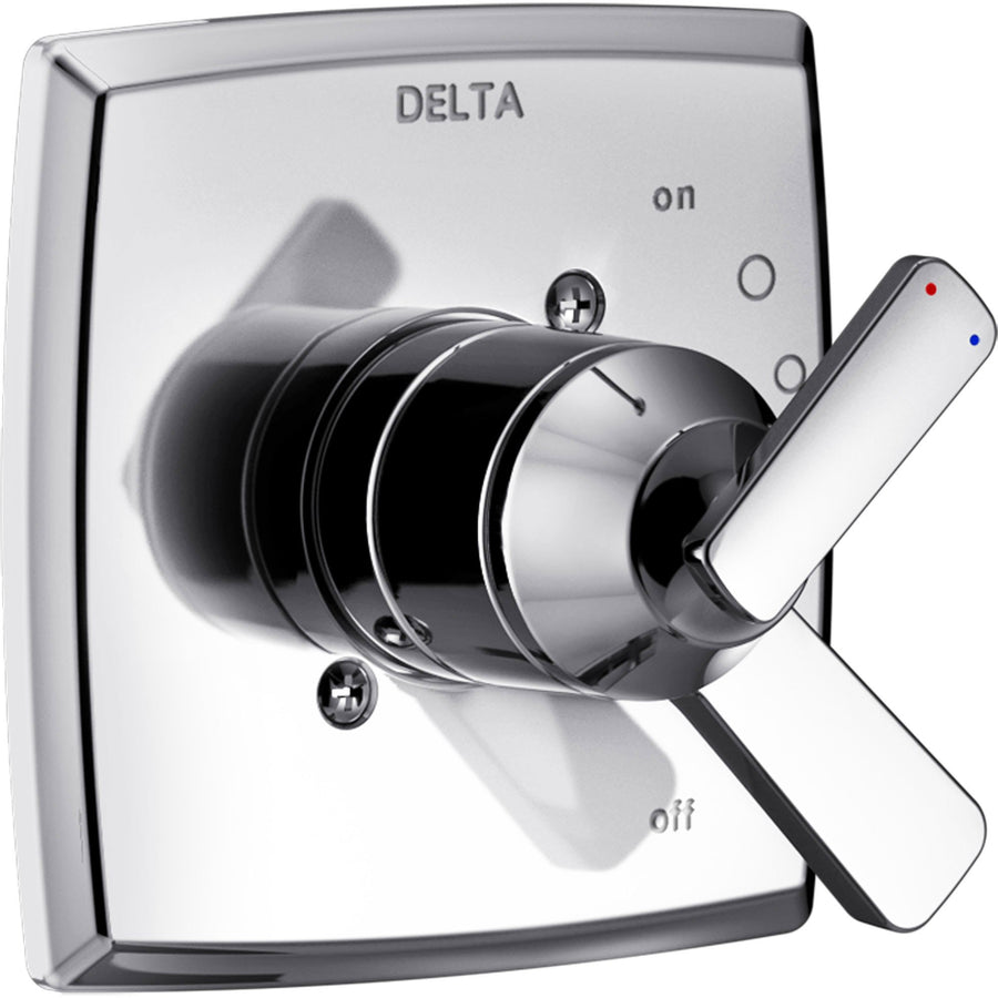 Complete Delta Shower Faucets - Valve and Trim Kit Included! Tagged ...
