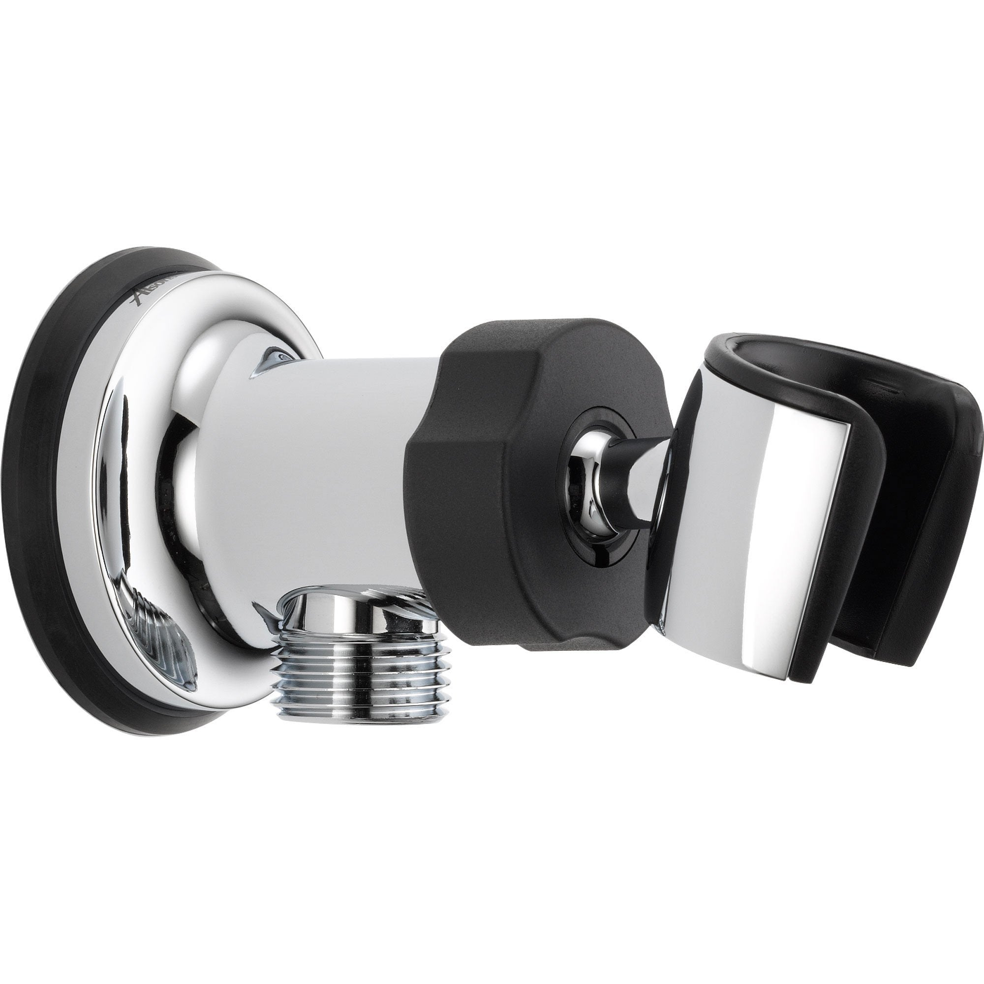 Delta Wall Supply Elbow Mount for Handshower in Chrome 561368