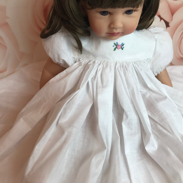 Girls Baby Gowns