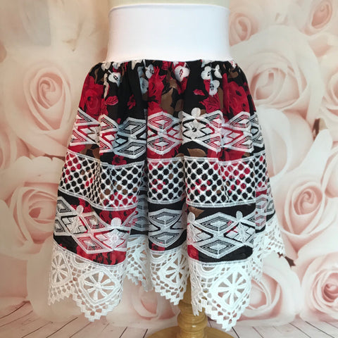 Girls Skirts Worldwide Shipping