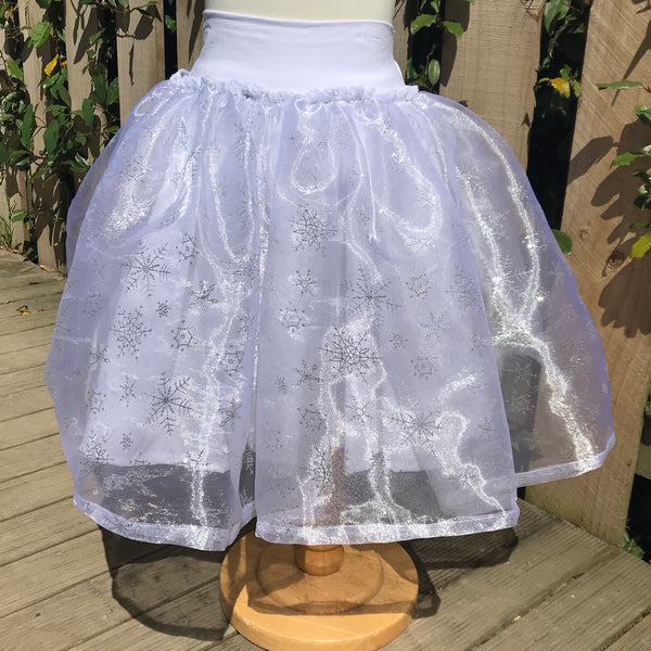 Girls Skirts Made in in NZ