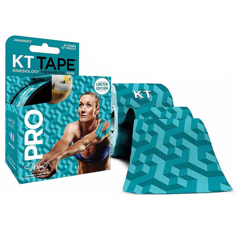 KT tape for mtb