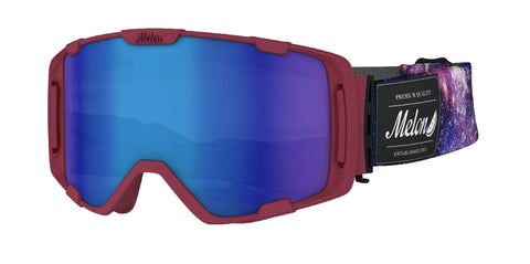 MTB goggles from melon optics