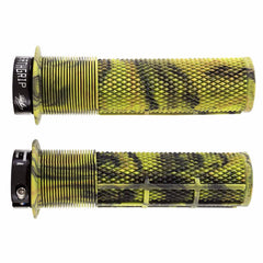 Deathgrip MTB grips DMR collab with Brendan Fairclough