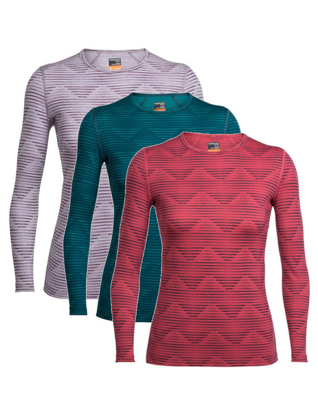 ice breaker base layer