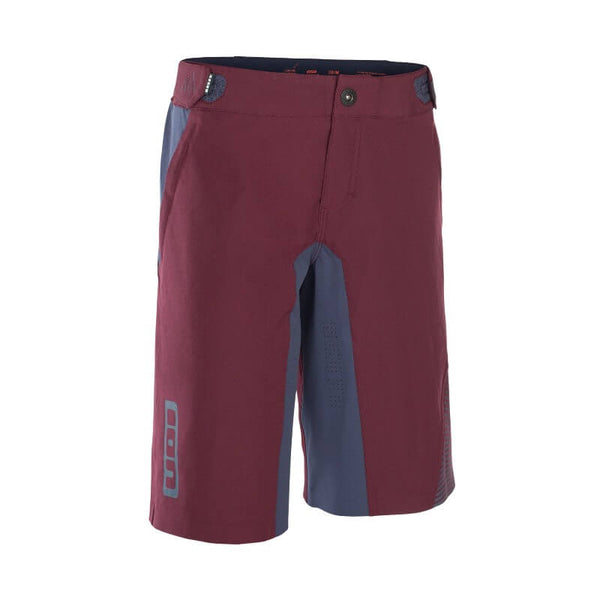 mtb shorts from ion on flowmtb website