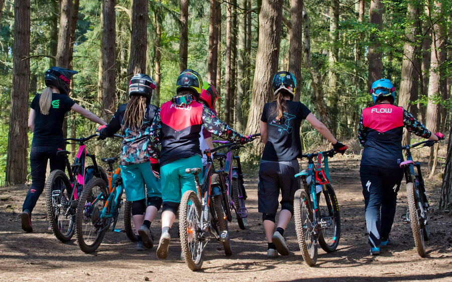 Entry to Rogate Women's riding with Glower & Liz - March 23rd