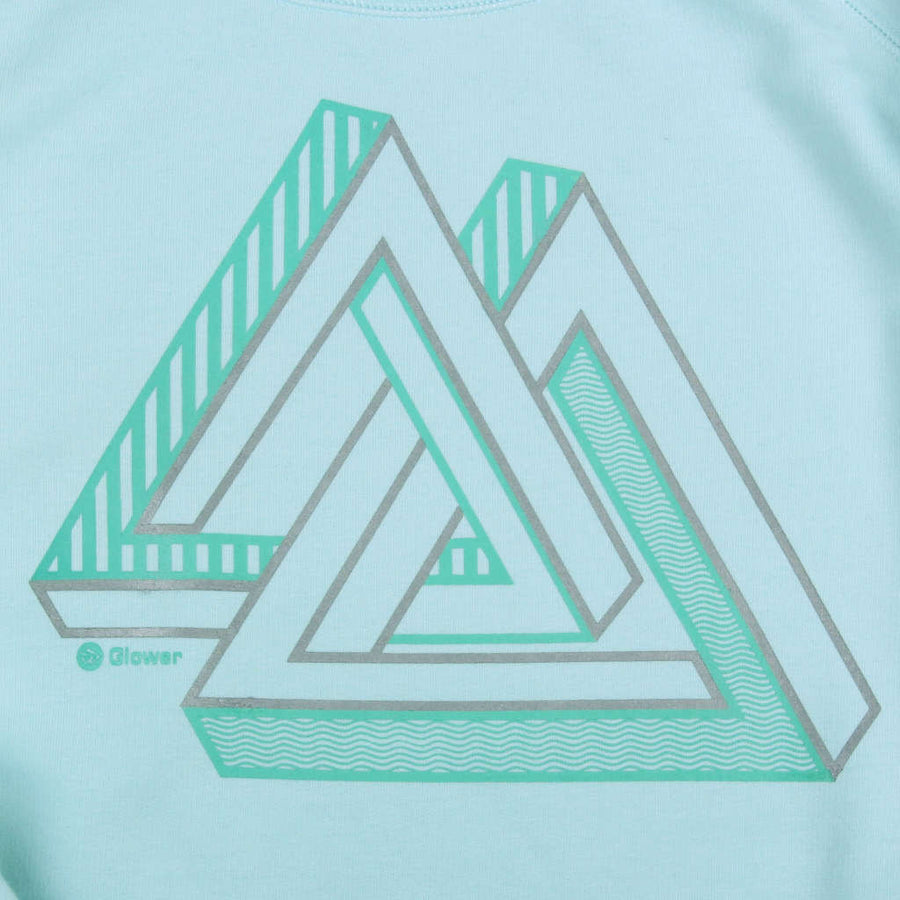 Printed tshirt design outdoor mountains Imagine the possible