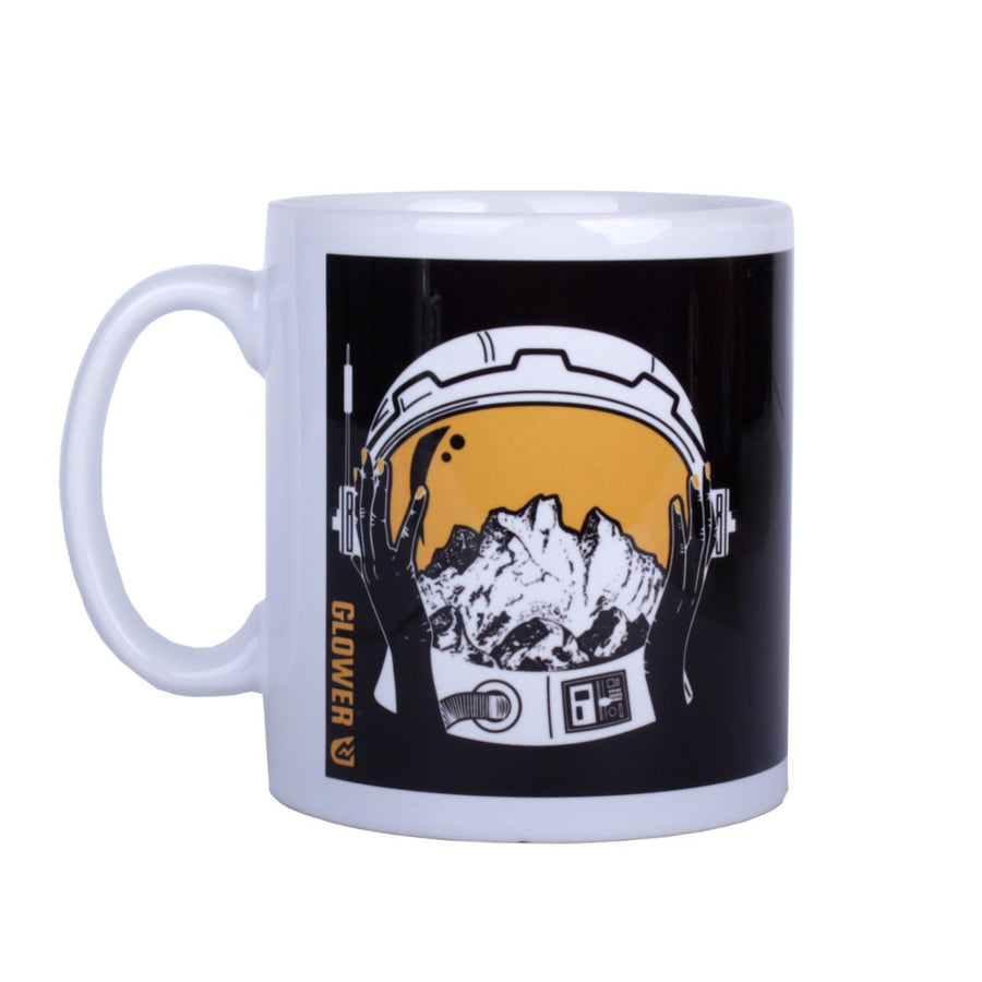 I Need Some Space Man - Mug for Riders