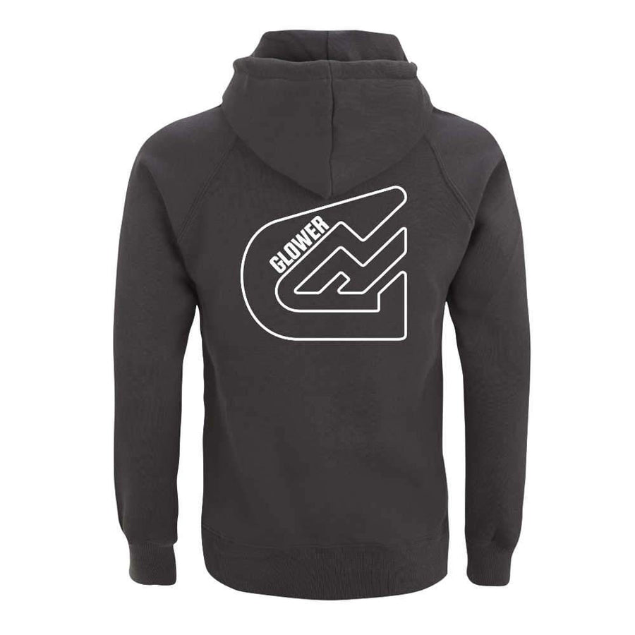 Glower For Bike & Board - Men's Hoodie